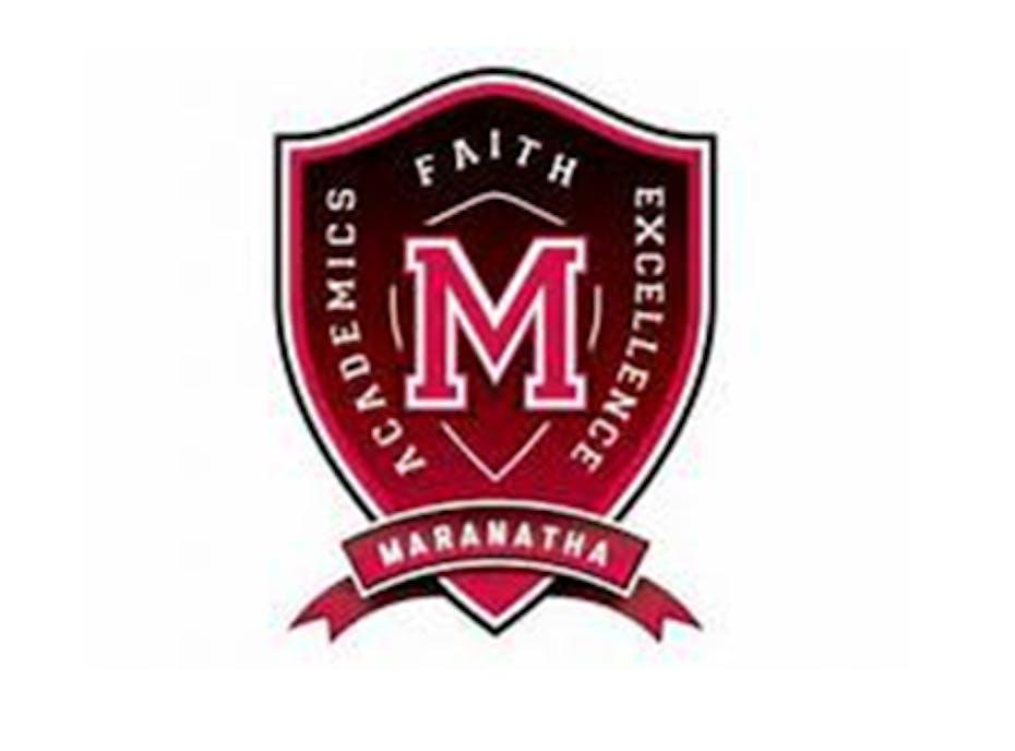 Maranatha Christian Academy Mustangs