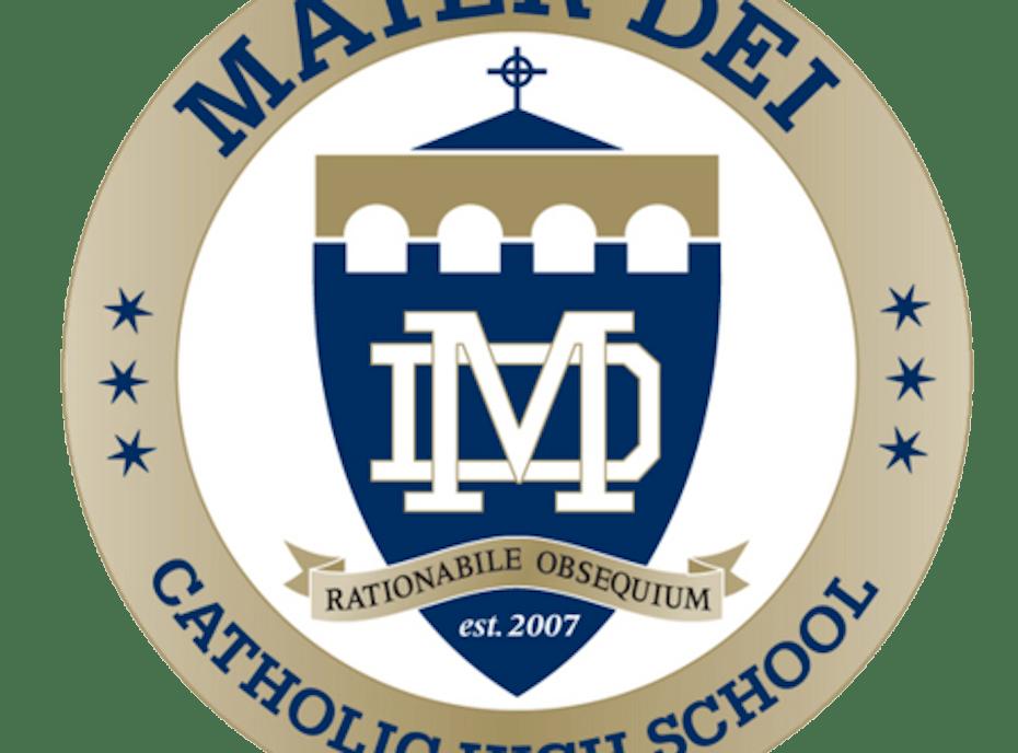 Mater Dei Catholic Crusaders