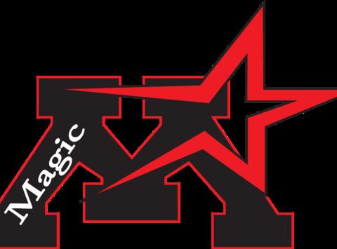 athletics department fundraising - Monticello Magic