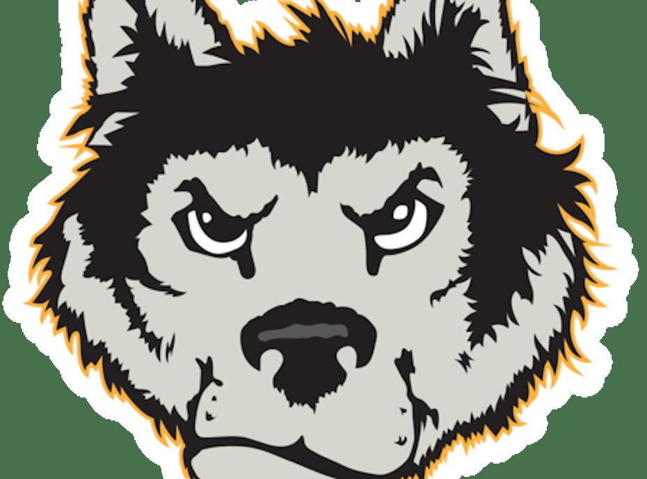 North, J.W. Huskies