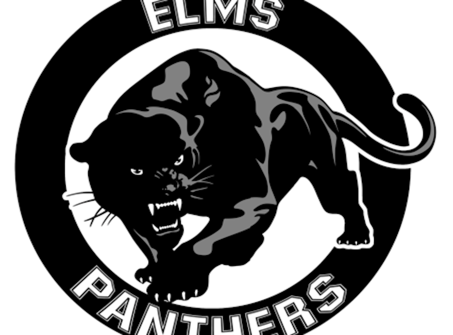 Our Lady Of The Elms Panthers