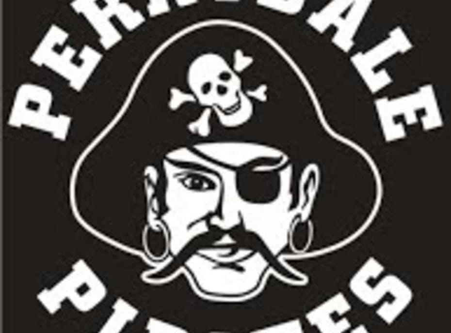 Perrydale Pirates