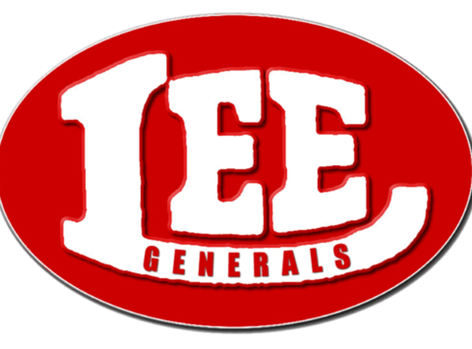 Robert E Lee Generals