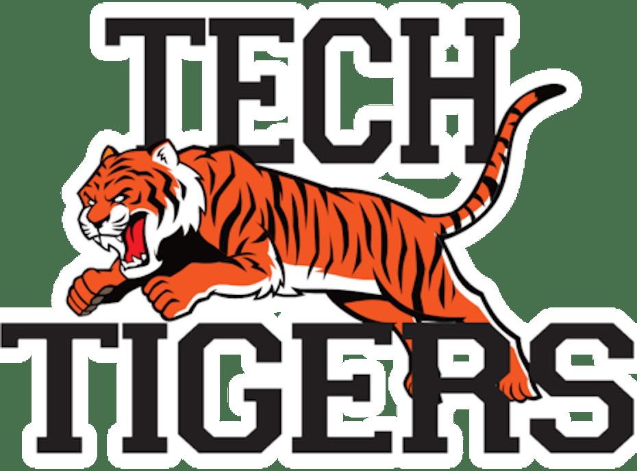 St. Cloud Tech Tigers