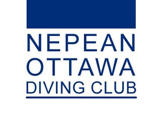 diving fundraising - Nepean Ottawa Diving Club