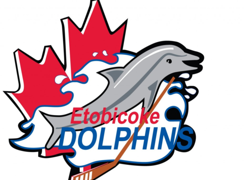 Etobicoke Dolphins Midget BB
