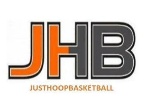 basketball fundraising - Just Hoop Basketball