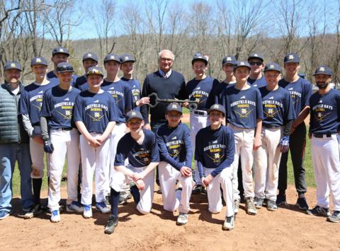 baseball fundraising - Ridgefield Rays Baseball