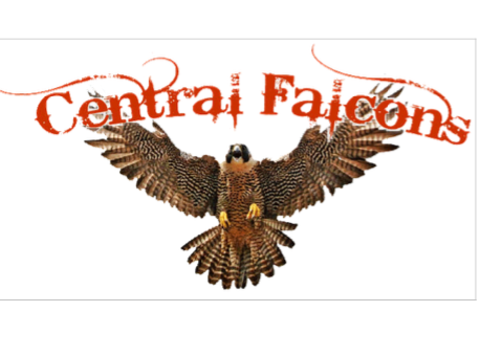 Central Falcons Trap and Skeet