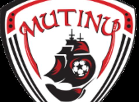 soccer fundraising - 12U Mutiny Parrish
