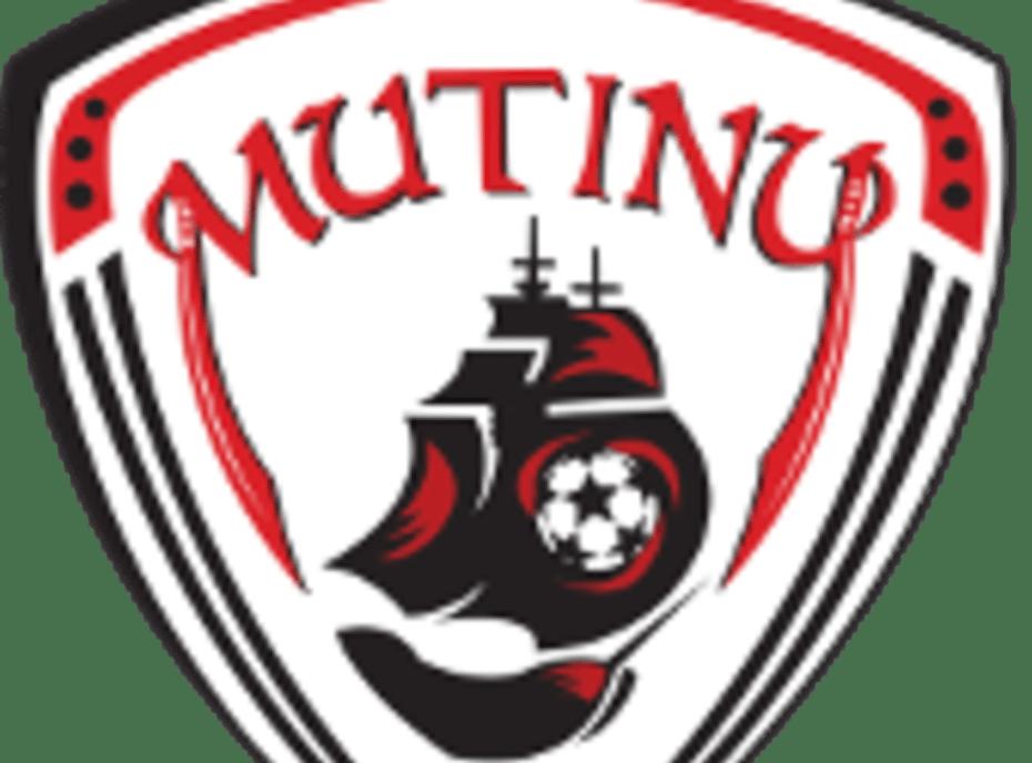 12U Mutiny Parrish