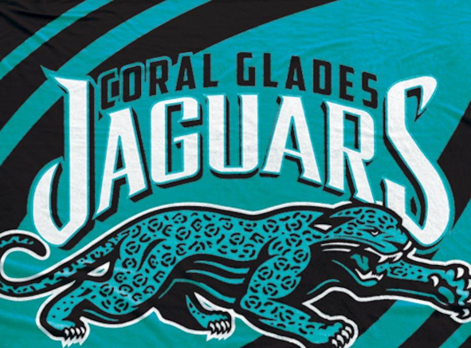 Coral Glades Jaguars Football