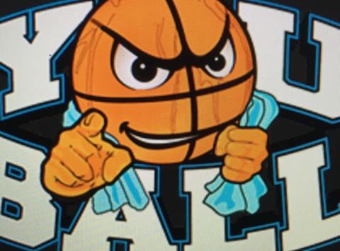 basketball fundraising - Youball
