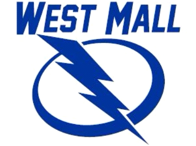 West Mall Lightning Minor Bantam 05AA