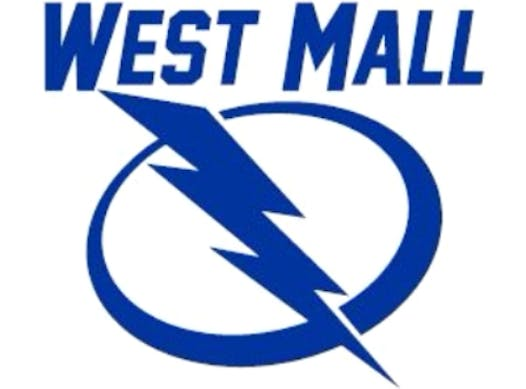 ice hockey fundraising - West Mall Lightning Minor Bantam 05AA