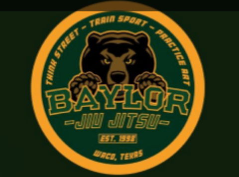 school sports fundraising - Baylor Jiu Jitsu