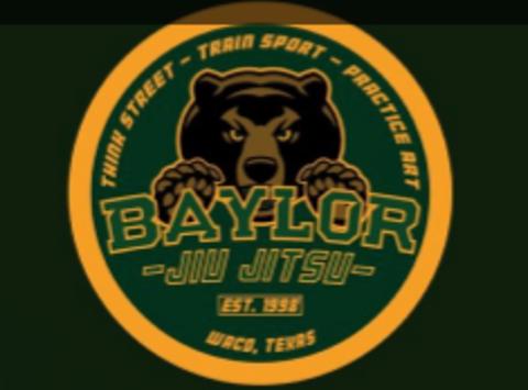 Baylor Jiu Jitsu