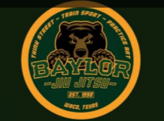 school sports fundraising - Baylor Jiu Jitsu