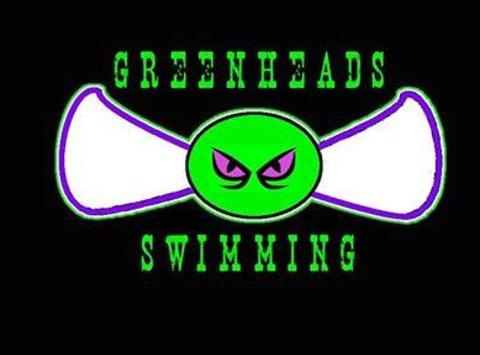 swimming fundraising - Greenheads Swimming