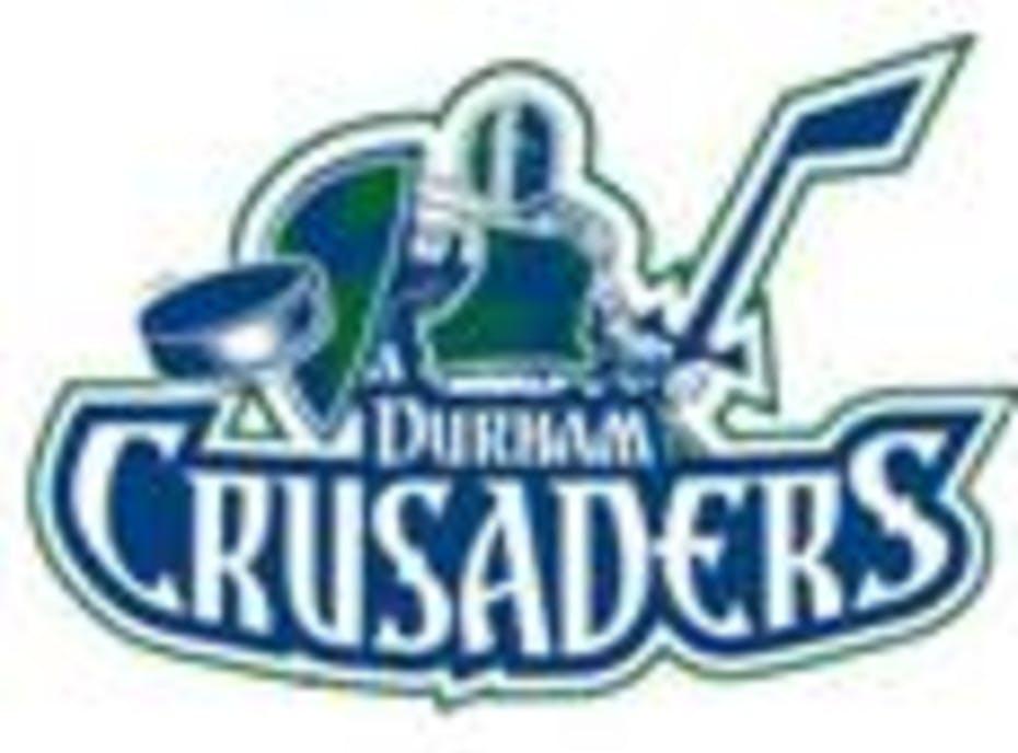 Durham Crusaders PeeWee AE