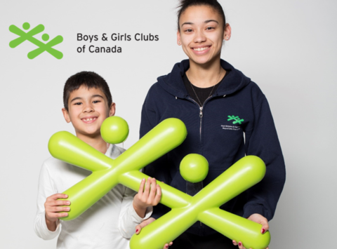 other fundraising - Boys and Girls Club of Canada
