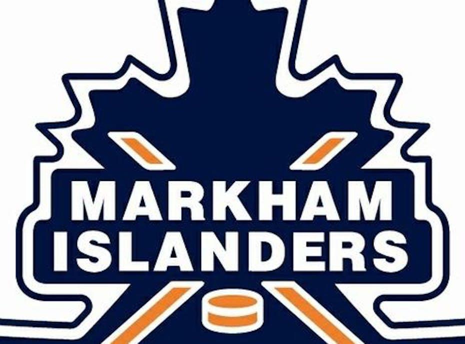Markham Islanders Peewee A (2006)