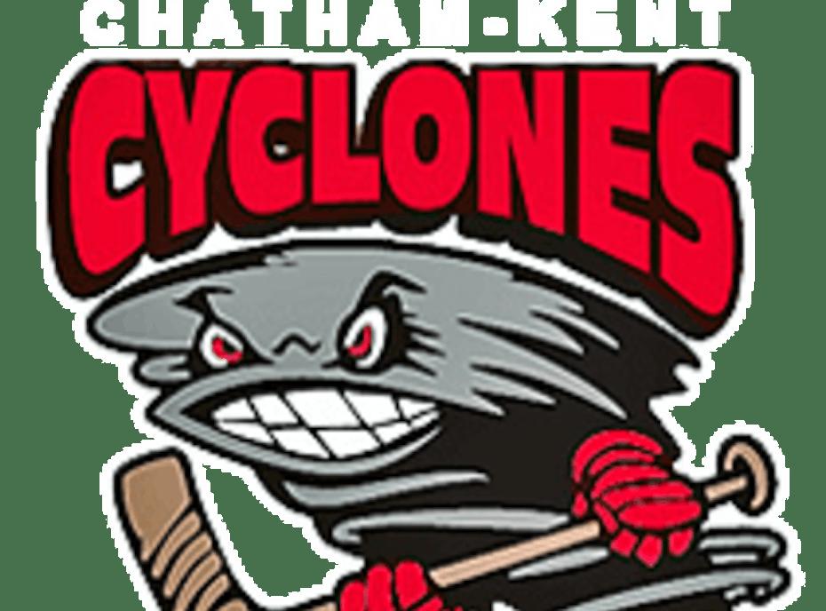07 Chatham-Kent Cyclones