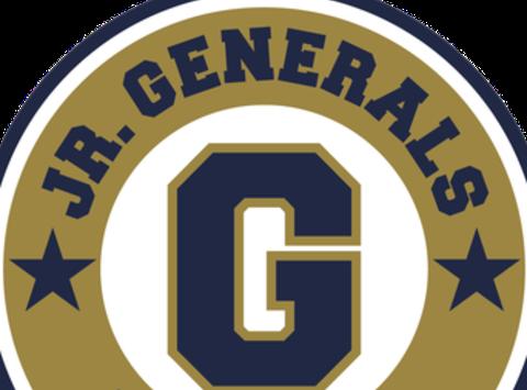 ice hockey fundraising - Eugene Jr Generals