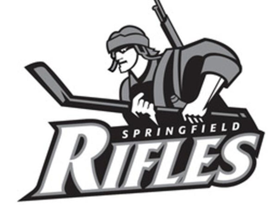 Springfield Rifles Hockey 2007