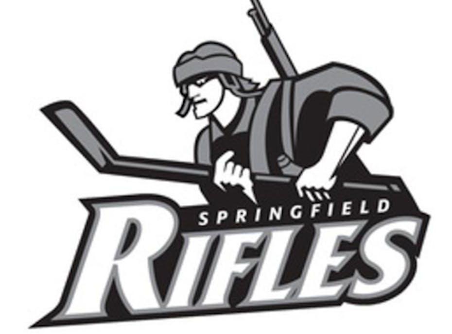 Springfield Rifles Hockey 2007