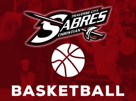 basketball fundraising - Traverse City Christian Sabres Boys Basketball