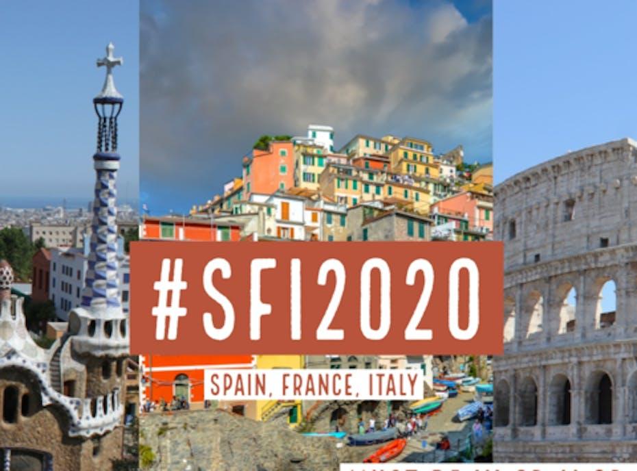 SFI 2020