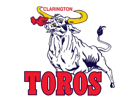 Clarington Toros Minor Midget AA