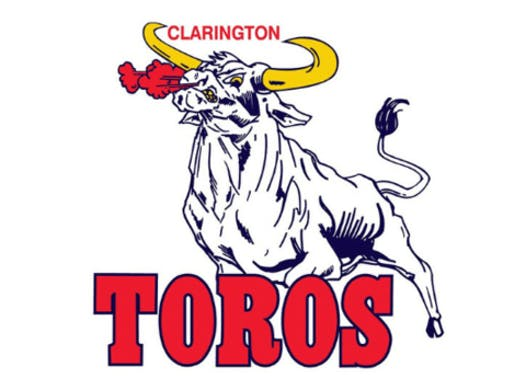 ice hockey fundraising - Clarington Toros Minor Midget AA