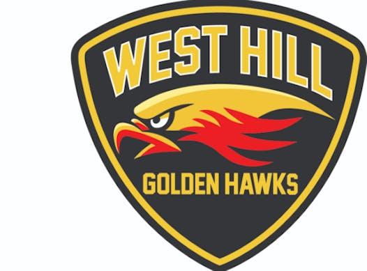 ice hockey fundraising - West Hill Golden Hawks Bantam A