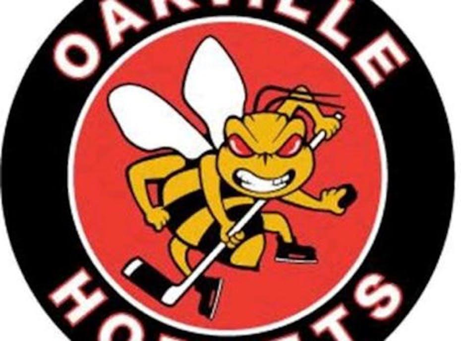 Oakville Hornets Peewee A (Taylor)