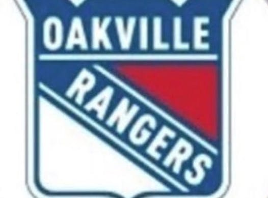 ice hockey fundraising - Oakville Rangers Minor Atom A Red