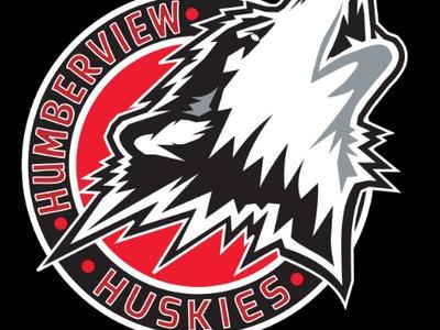 Humberview Huskies (2006) Peewee A
