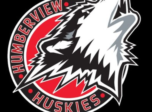 ice hockey fundraising - Humberview Huskies (2006) Peewee A