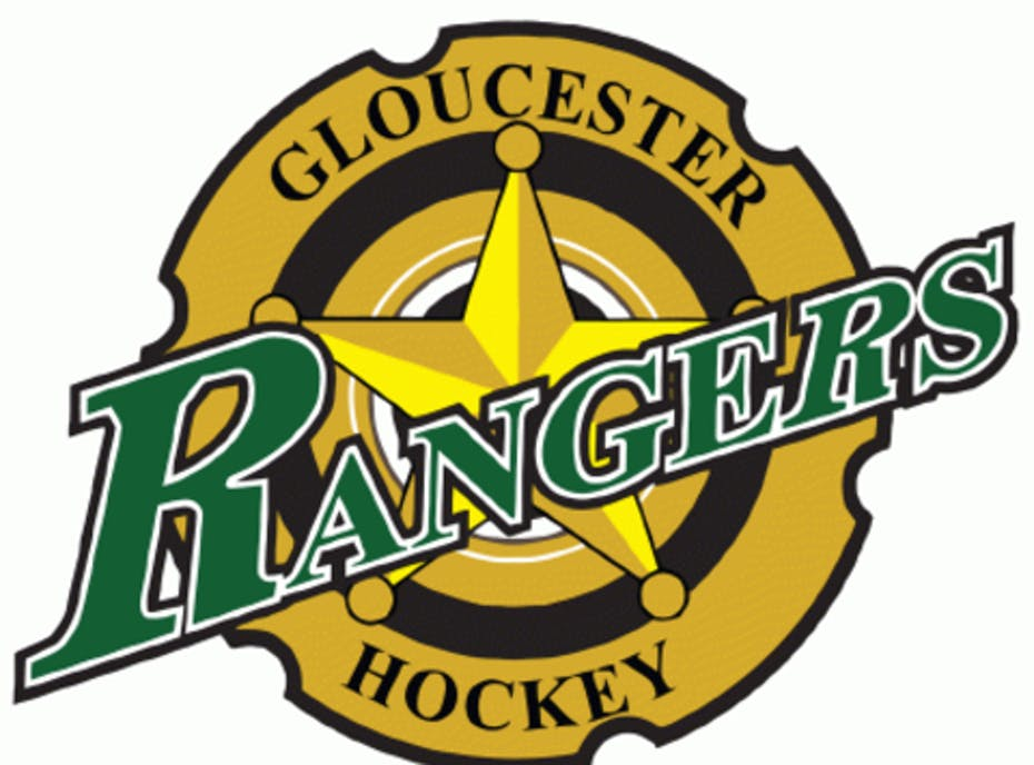 Gloucester Rangers Minor Atom A Green
