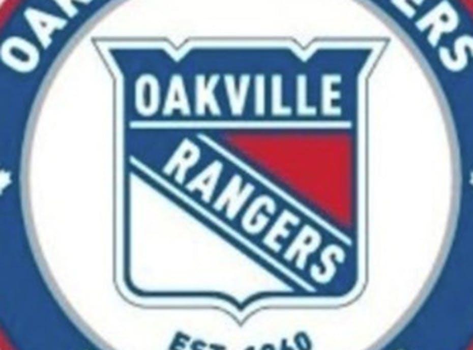 Oakville Rangers MB AA Blue