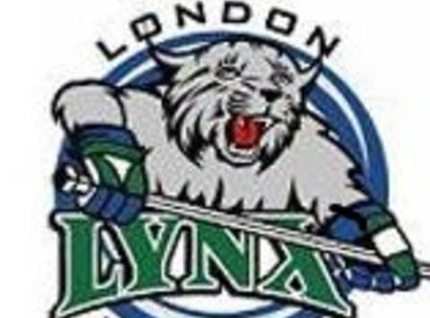 ringette fundraising - London Lynx U14A