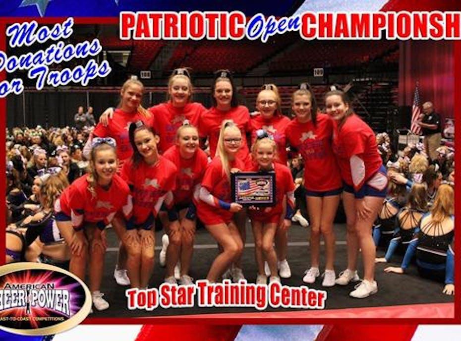 Top Star Training Center