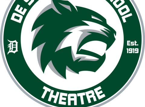 theater fundraising - De Soto Theater