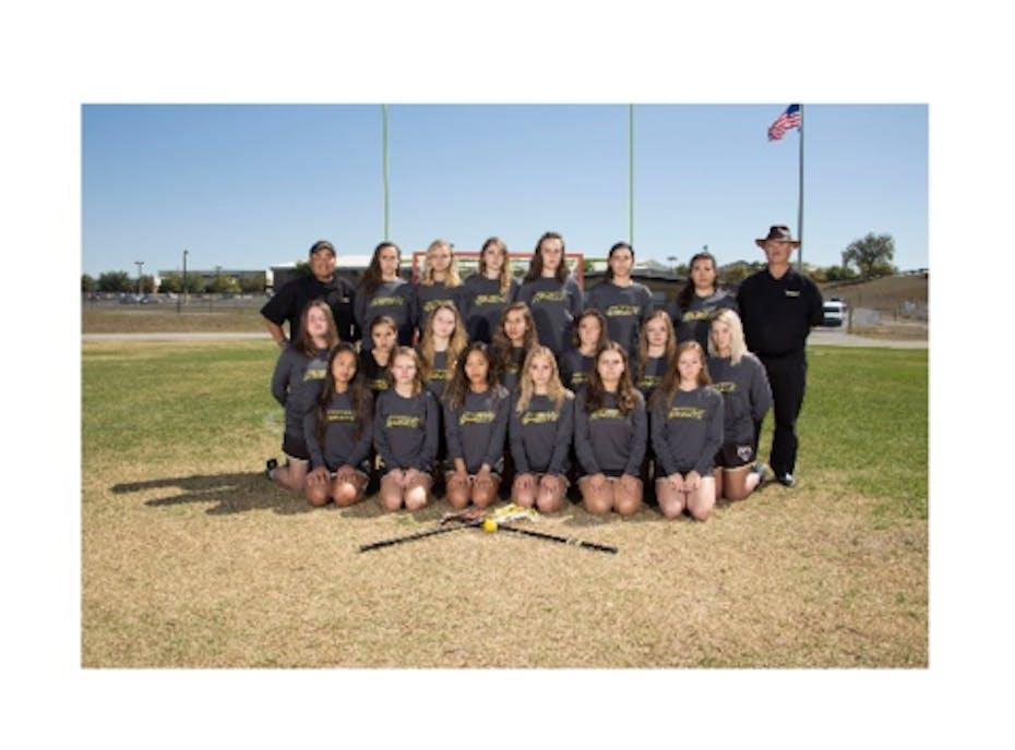East Ridge Girls Lacrosse