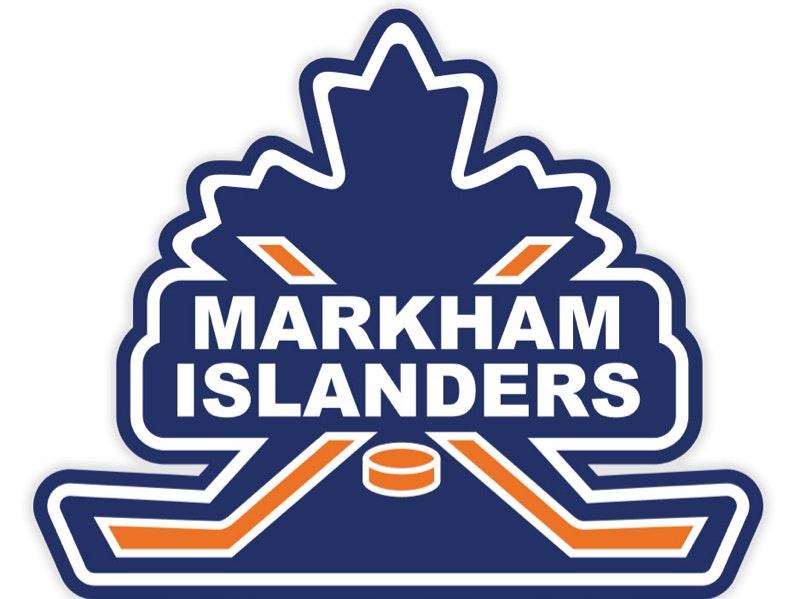 Markham Islanders Minor Atom AA