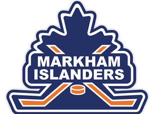 ice hockey fundraising - Markham Islanders Minor Atom AA