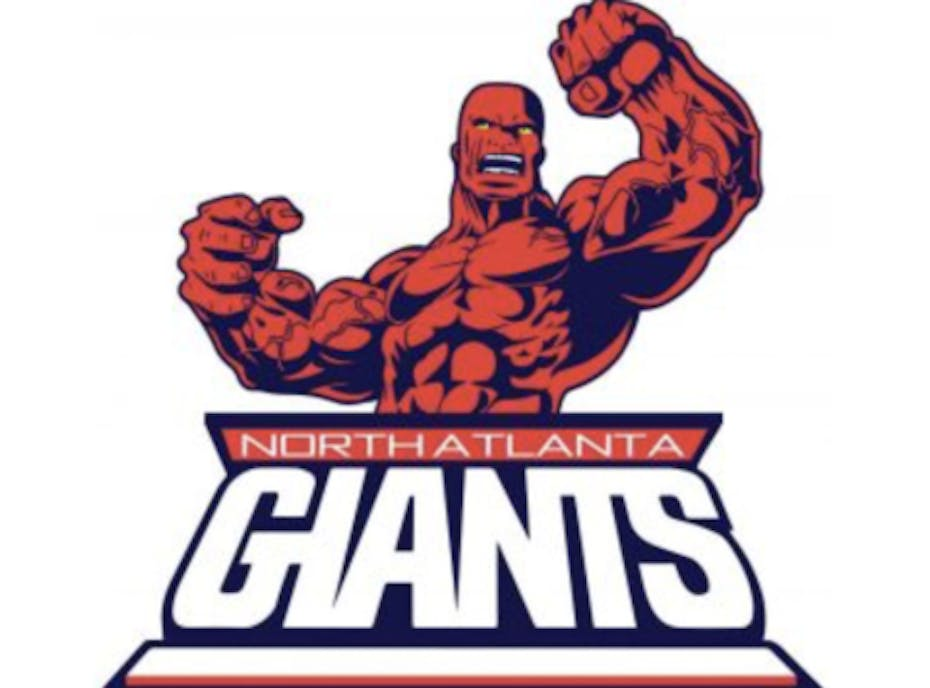 North Atlanta Giants 8U