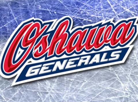 Oshawa Generals - Minor Atom A