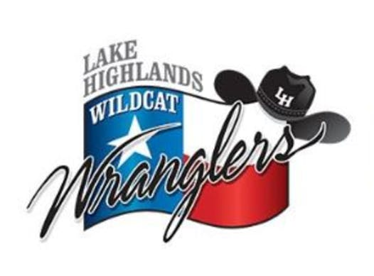dance fundraising - Lake Highlands Wildcat Wranglers